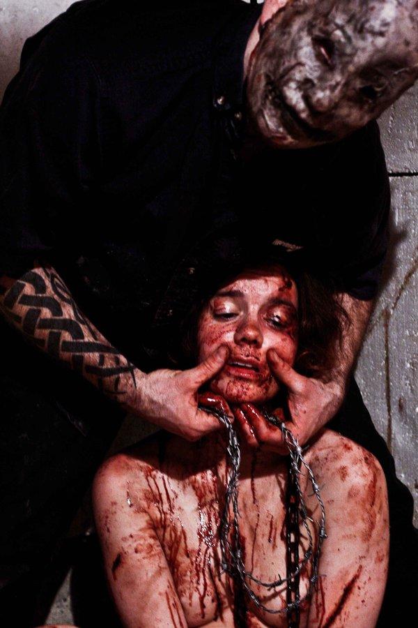 Procès de Rémy Couture : la censure contre l'horreur