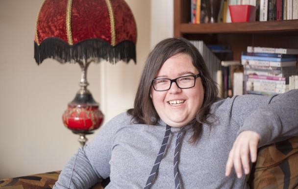 Article dans le Quartier Libre: atelier d'écriture de l'humour à l'Université de Montréal